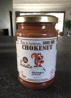 Pâte à tartiner sans lait Chokénut - Product