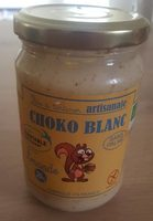 Choko Blanc - Product - fr