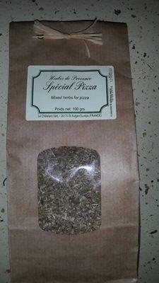 Herbes de Provence spécial pizzas - Product