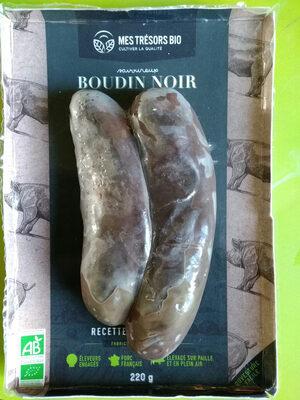 boudin noir - Produit - fr