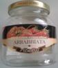 Tomato sauce - Arrabbiata - Product