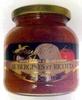 Sauce tomate à l'huile d'olive Aubergines et Ricotta - Product