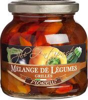Melange de legumes grilles - Produit - fr