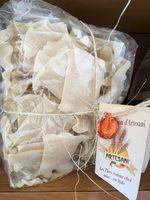 """Lasagnacce """"Artesani"""" [pâtes Haute Qualité] [sachet De 500G]. - Produit - fr"""