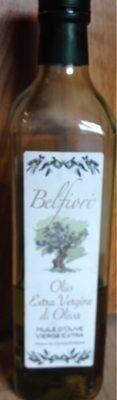 Belfiori Huile D'olive Vierge Extra - Prodotto - fr