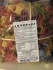 Cuoricini Tricolore 'Artesani' - Product