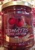 Tomates Semi-Séchées - Product