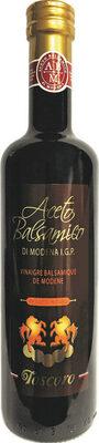 Vinaigre balsamique de Modène 500ml - Prodotto - fr