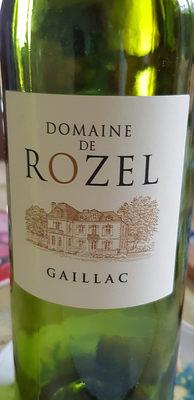 vin - Produit