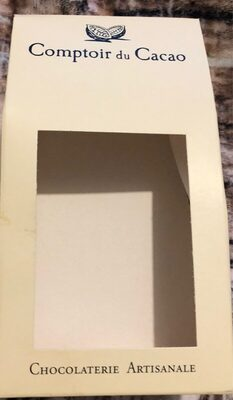Croustines noires - Product