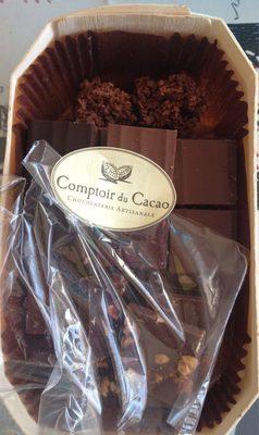 Assortiment chocolats - Product