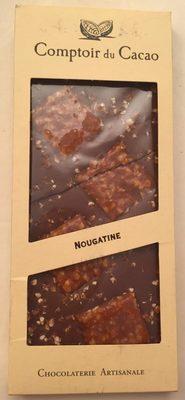 Nougatine - Product - fr
