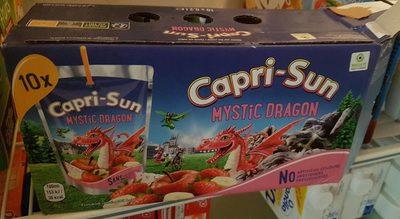 Mystic-dragon - Prodotto - fr