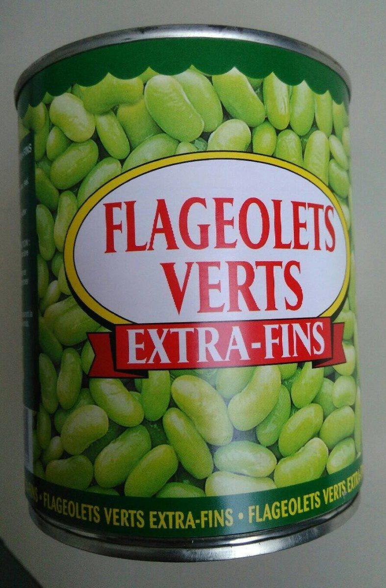 Flageolet - Produit - fr