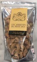 Noix de cajou à la truffe noire - Product