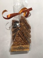 Triangles aux amandes - Product
