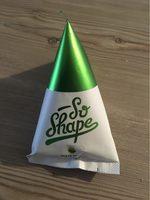 So Shape Pasta Pesto - Product