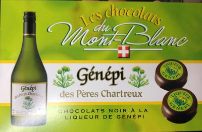 Génépi des Pères Chartreux - Product