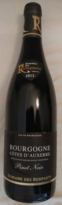 Pinot Noir - Produit - en