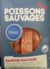 Armoric Saumon Sauvage Fumé - Produit