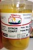 Citron confit - Product