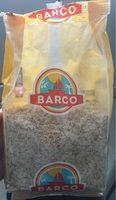 Arachide poudre - Produit