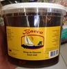 Sirop de glucose goût miel - Produit