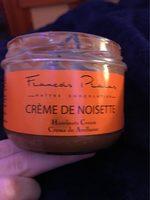 Creme de noisette - Produit - fr