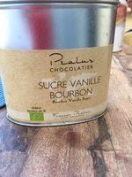 Sucre vanille bourbon - Produit - fr