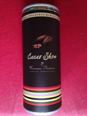 Cacao Show - Produit - fr