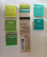 Chocolat - Product - fr