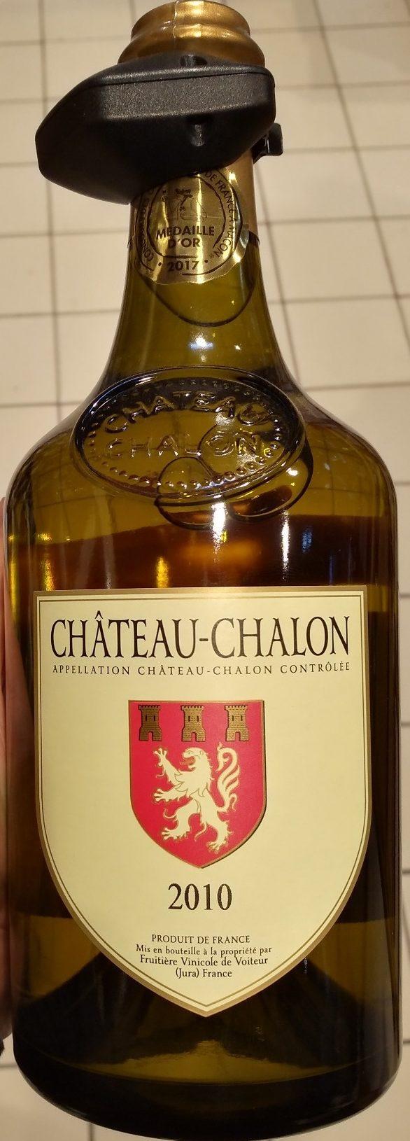 Château-Chalon - Product - fr