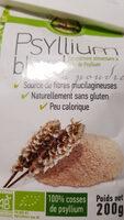 psyllium blond - Prodotto - fr
