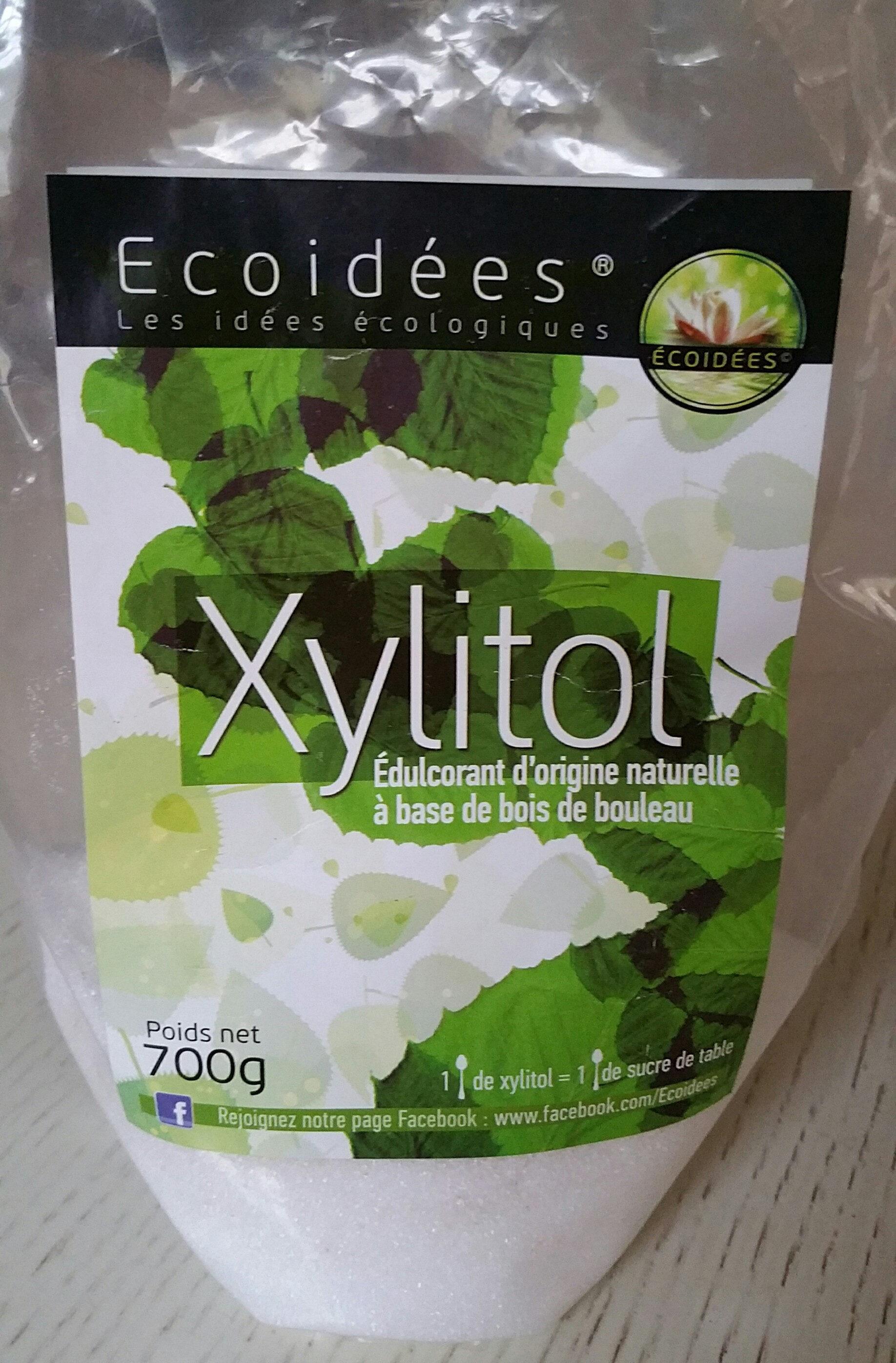 Xylitol En Poudre Sucre De Bouleau - Produit - fr