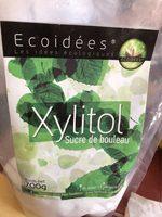 Xylitol En Poudre Sucre De Bouleau - Ingrédients - fr