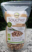 Souchet épluché Bio - 350 G - Produit - fr
