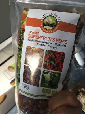 Superfruit - Produit - fr