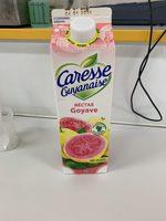 Nectar goyave - Product