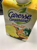 Nectar Ananas - Prodotto - fr