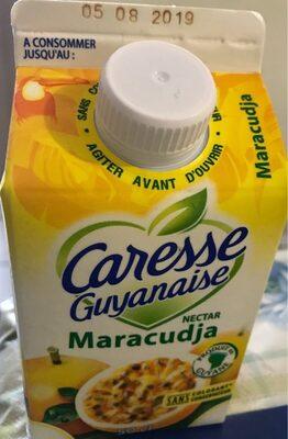 Caresse Guyanaise Maracudja - Prodotto - fr