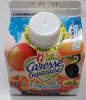boisson tropicale - Product