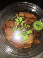 Lamelles de mangues sechees bio - Product - fr