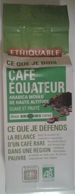 Café équateur - Product
