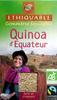 Quinoa de l'equateur - Product