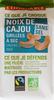 Noix de cajou Sans sel - Produit