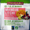 Mangue Litchi bio Ethiquable - Product