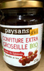 Confiture extra groseille bio - Product
