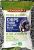 Chips pomme de terre bleue - Produit