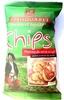 Chips Pomme de terre rouge - Product