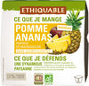 Purée pomme ananas - Product